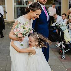 Vestuvių fotografas Kristina Černiauskienė (kristinacheri). Nuotrauka 17.03.2019