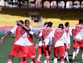Ligue 1 : Monaco met la pression sur Lyon, Lorient sort de la zone rouge