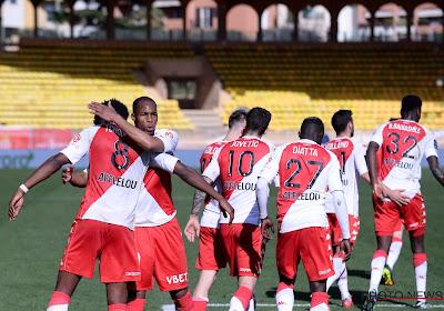 Ligue des Champions : Monaco prend l'avantage, les Rangers de Sakala en difficulté