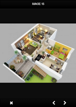 3D House Plan - screenshot thumbnail 05