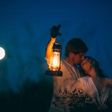 Wedding photographer Aleksandra Ryshkova (SashKeen). Photo of 01.07.2016