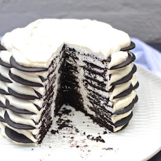 Magnolia Bakery's Chocolate Wafer Icebox Cake.