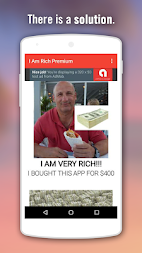 I Am Rich Premium APK screenshot thumbnail 2