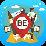 Belgium offline travel guide Icon