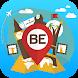 ベルギーオフライン旅行ガイド