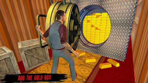 Train Gold Robbery 2019 – New Train shooting games screenshot 10