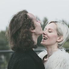 Wedding photographer Dmitriy Piskunov (piskunov). Photo of 18.10.2017