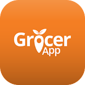 GrocerApp - Online Grocery Delivery
