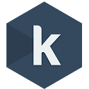 Kent hexagon icon pack Premium