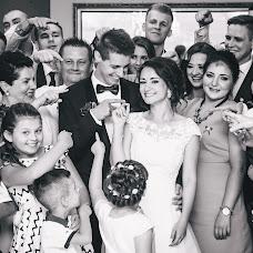 Wedding photographer Grzegorz Janowski (grzj). Photo of 08.09.2017