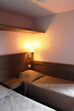 Photo: Chambre pour 1 à 2 personnes