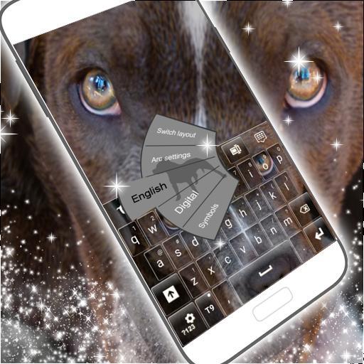 Pitbull的键盘 個人化 App LOGO-APP試玩