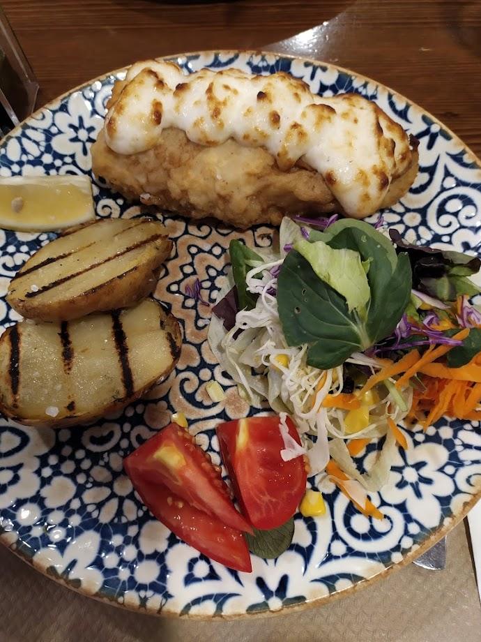 Foto Restaurant Sa Fonda 20