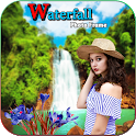Water Fall Photo Editor - Cut Paste Editor icon
