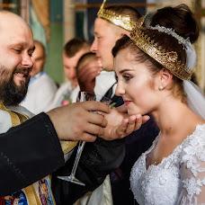 Wedding photographer Daniel Sandulean (sandulean). Photo of 19.04.2018