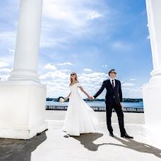 Wedding photographer Eglė Gendrėnaitė (eglegend). Photo of 28.05.2018