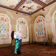 Wedding photographer Irina Filchukova (FairyLens). Photo of 20.05.2013