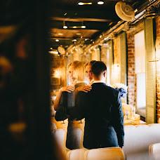 Wedding photographer Aleksey Novopashin (ALno). Photo of 24.12.2015