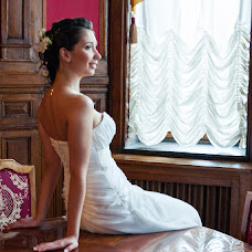 Wedding photographer Elena Gorshenina (batenkova). Photo of 22.11.2014