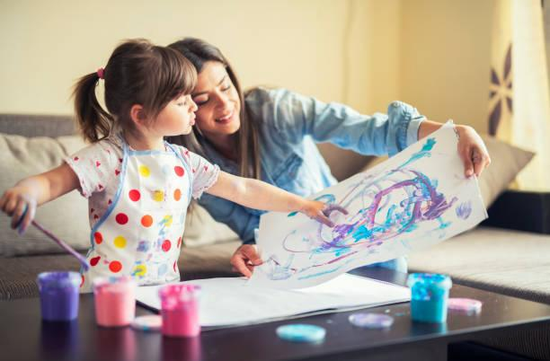 it is important to encourage creativity in children