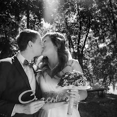 Wedding photographer Yuriy Kozulkov (jurgens). Photo of 22.10.2016