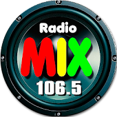 Radio  Mix 106.5 Luján