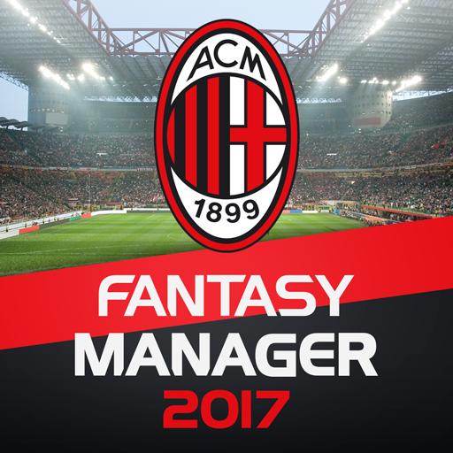 AC Milan Fantasy Manager 2017 file APK Free for PC, smart TV Download