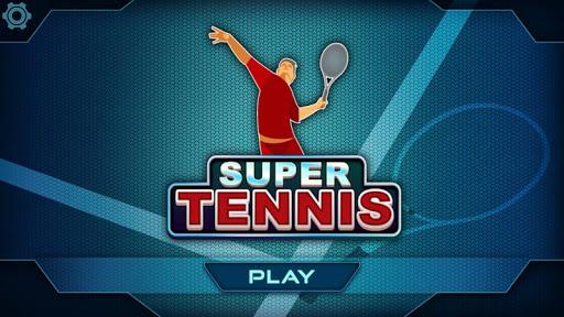 Tennis Live 3d