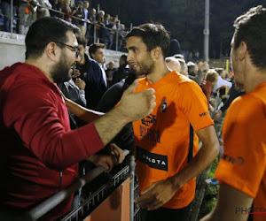 """Mehdi Tarfi (Deinze, ex-Anderlecht) zet stunt in met wereldgoal tegen Club Brugge: """"De perfecte wedstrijd"""""""