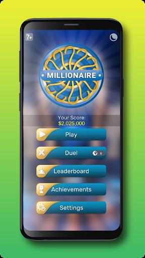 Millionaire 2020 - Quiz 1.8.3 screenshots 4