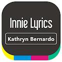 Kathryn Bernardo - Innie Lyric icon