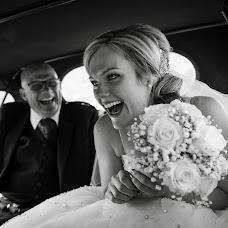 Wedding photographer Karolina Kotkiewicz (kotkiewicz). Photo of 01.06.2016