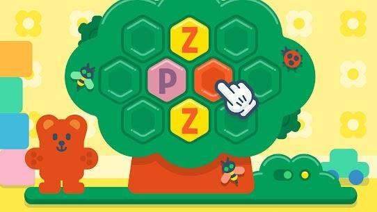 ABC for Kids – Learn Alphabet 6