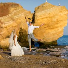 Wedding photographer Vitaliy Nagornyy (photo-flash). Photo of 21.11.2014