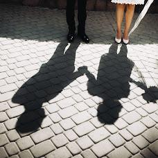 Wedding photographer Dmitro Sheremeta (Sheremeta). Photo of 12.12.2018