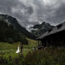 Wedding photographer Alin Pirvu (AlinPirvu). Photo of 28.01.2018