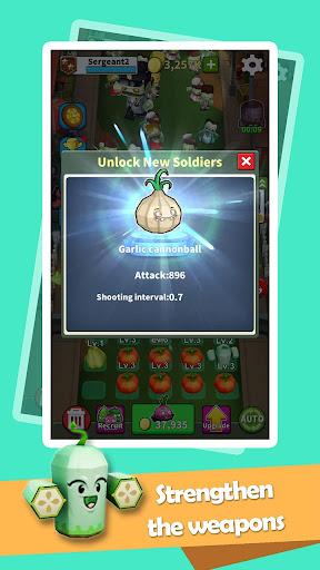 Zombie Invasion screenshot 9