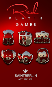 Red Platin HD Icon Pack v1.6