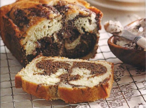 Tiramisu Bread With Espresso Spread Recipe