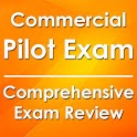 Commercial Pilot Review icon