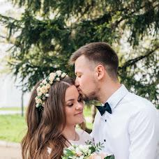 Wedding photographer Tatyana Porozova (tatyanaporozova). Photo of 03.06.2018