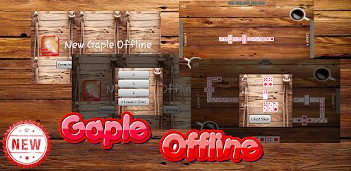 New Gaple Offline 2018 for PC