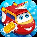 Train Wash download