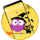 Cute Halloween Owl Theme apk