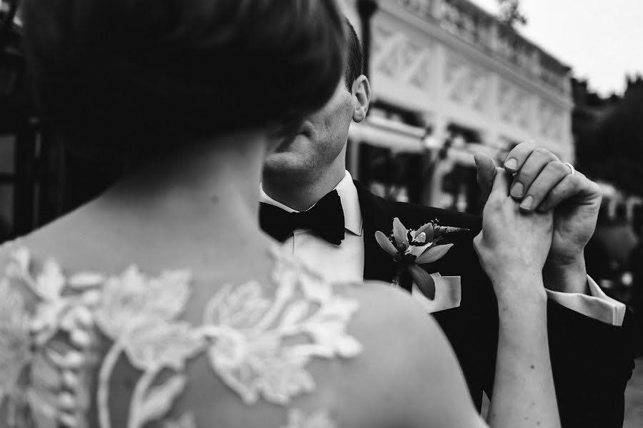 Wedding photographer Gianmarco Vetrano (gianmarcovetran). Photo of 11.09.2018