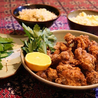 I Make the Best… Special Fried Chicken