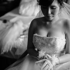 Wedding photographer Xavier Lee (Weddingxavier). Photo of 08.08.2017