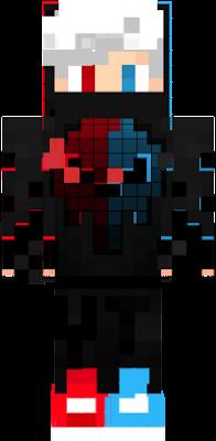 minecraft 1.8 skin editor