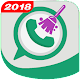 Download WhatsApp Junk Cleaner - 2018 For PC Windows and Mac
