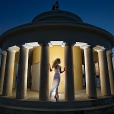 Wedding photographer Vasilis Loukatos (loukatos). Photo of 07.10.2016